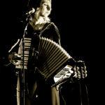 Isabelle Balcells - accordéon