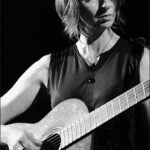 Isabelle Balcells - guitare